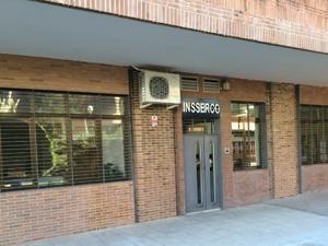 entrada oficina